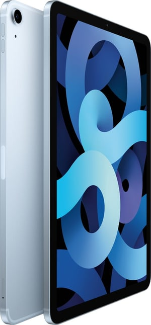 iPad Air 4th LTE 64GB 10.9 sky blue