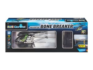 Hélicoptère Bone Breaker