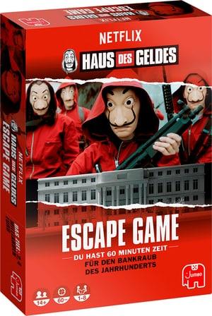 Haus des Geldes Escape 1 (DE)