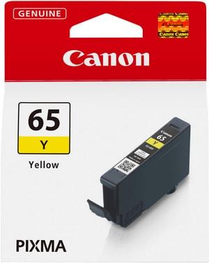 CLI-65Y jaune