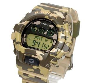Casio G-SHOCK GMD-S6900CF-3ER Armbanduhr