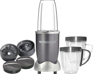 Nutribullet 600W 12pcs