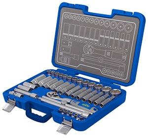 Kit d'outils pour automobile 38 pièces