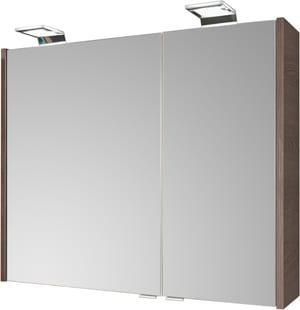 Malua armoire a miroir