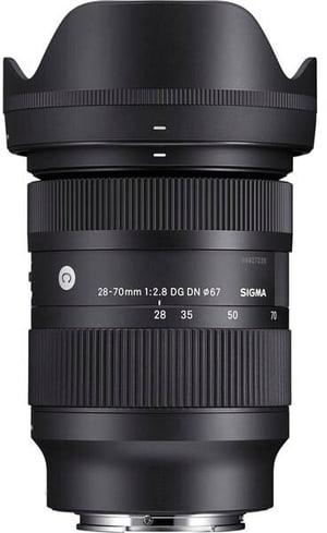 28-70 mm F2.8 DG DN Sony E-Mount