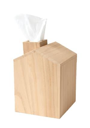 Casa salviette legno