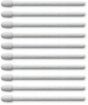10 Pièces Pen Nibs Felt pour Pro Pen 2