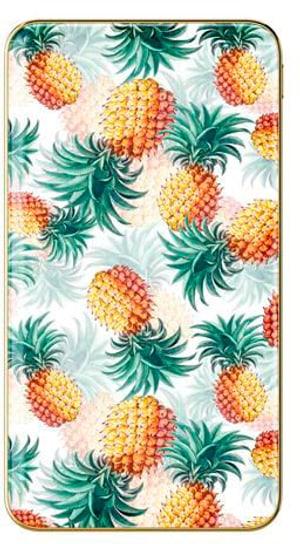 "Designer-Powerbank 5.0Ah ""Pineapple Bonanza"""