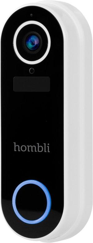 Smart Doorbell 2 White