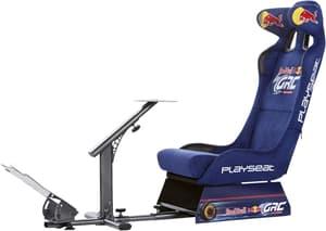 Evolution Red Bull GRC