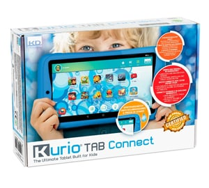 Kurio Connect Blau