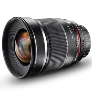 Pro 24mm F1.4 IF AE Nikon-F
