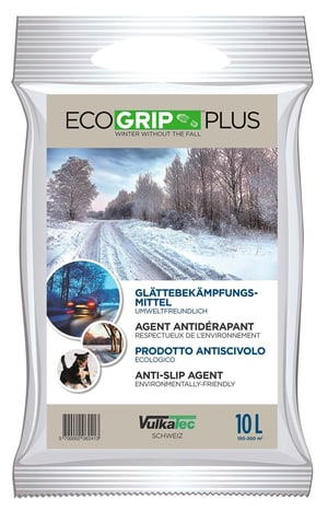 Eco Grip Plus 10 L