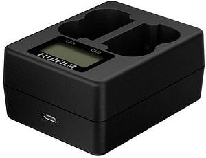 Chargeur de batterie BC-W235 Dual