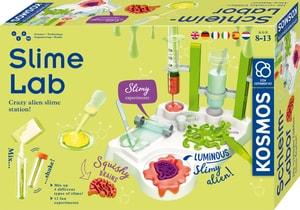 Alien Slime-lab