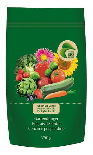 Gartendünger, 0.75 kg
