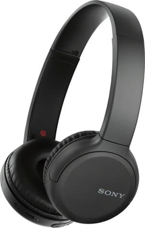 WH-CH510 - Noir