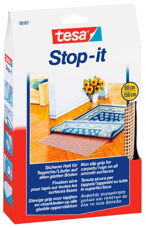 Stop-it tapis anti-dérapant