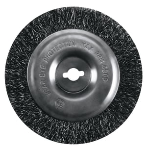 Ersatzbürste Stahl GE-CC 18 Li
