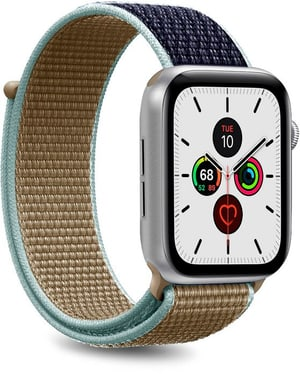 Nylon Wristband - Apple Watch 42-44mm - army