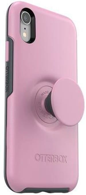 "Hard Cover ""Pop Symmetry pink"""