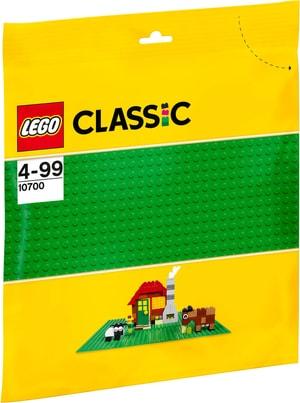 Classic Grüne Grundplatte 10700