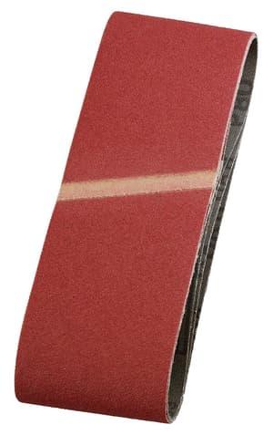 Schleifbänder, 75 x 457 mm, K120, 3 Stk.