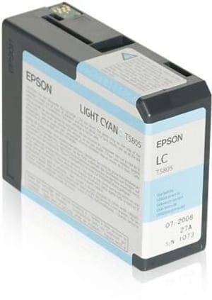 T5805 light cyan