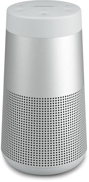 SoundLink Revolve II - Luxe Silver
