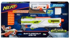 Nerf N-Strike Elite XD BattleScout ICS-10