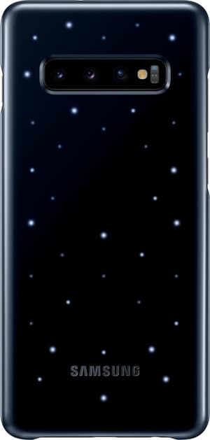 LED Cover Black