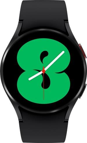 Galaxy Watch 4 40mm Alu LTE noir