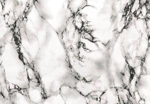 Feuilles autocollantes de décoration Marmor Marmi