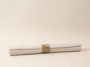 Tappeto in cotone  a strisce