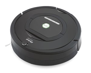 Irobotics Roomba 770 Robot aspirapolvere