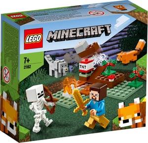 Minecraft 21162 Das Taiga-Abenteuer