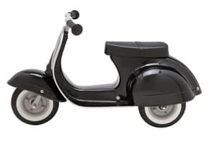 Retro-Scooter Primo schwarz