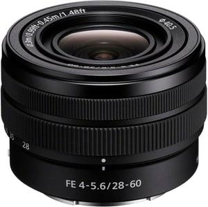 FE 28-60mm F4.5-6.0