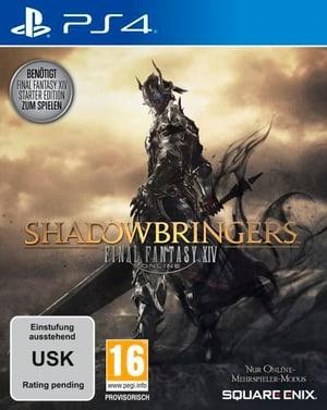 PS4 - Final Fantasy XIV: Shadowbringers D