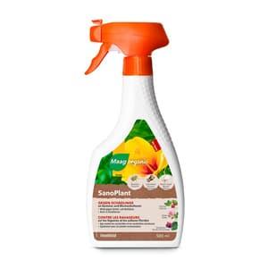 SanoPlant Spray gegen Schädlinge, 500 ml