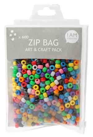 Perlenmix Set, Zip