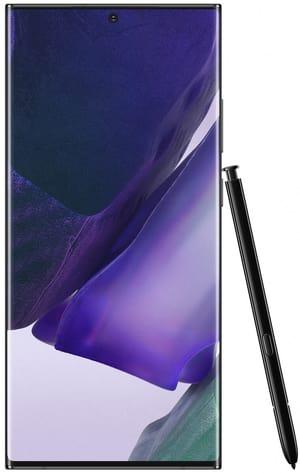 Galaxy Note 20 Ultra 5G Mystic Black