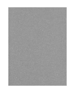 Caoutchouc mousse 30 x 40 cm, gris