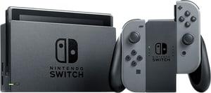 Switch Grau V2 2019