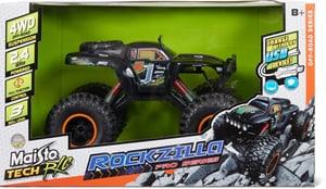 Rockzilla Ready To Run 2.4 Ghz
