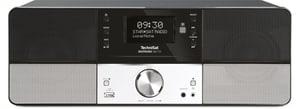 DigitRadio 360 CD - Schwarz