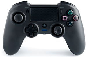 Asymmetric Wireless Controller