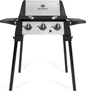 Broil King gril à gaz 3B Porta-Chef 320
