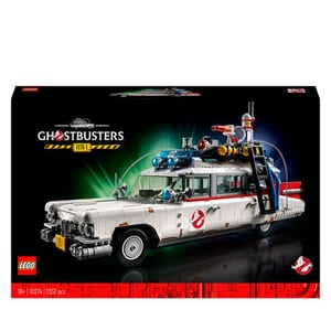 Icons 10274 ECTO-1 Ghostbusters™