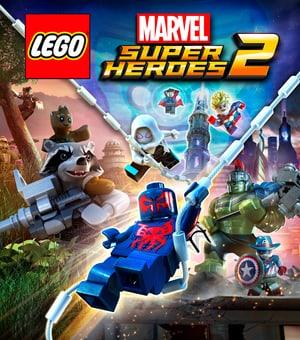 PC - LEGO Marvel Super Heroes 2
